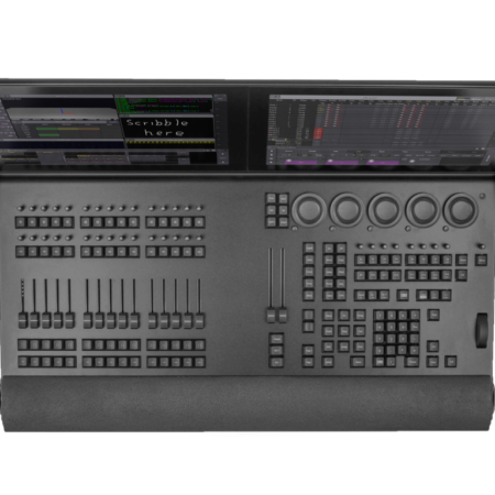 MA GrandMA3 Compact XT 4096 Parameter